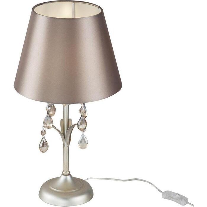 Настольная лампа Freya FR2033TL-01S