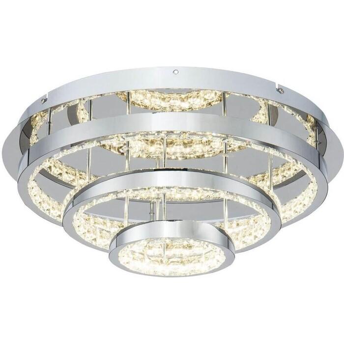 Потолочный светодиодный светильник Freya FR6004CL-L35CH