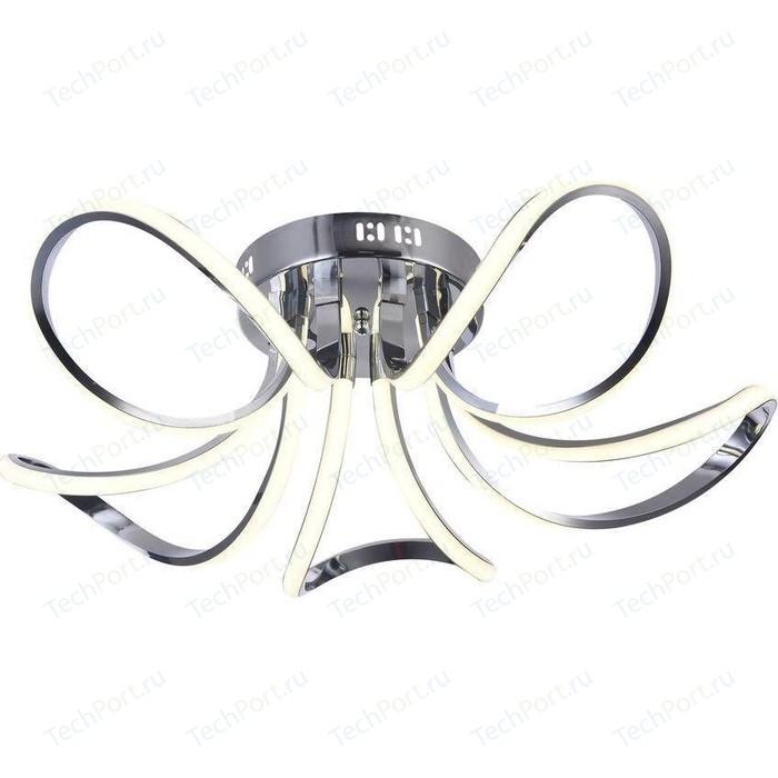 Потолочный светодиодный светильник Freya FR6681-CL-L53CH