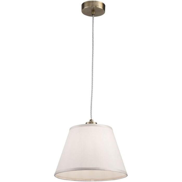 Подвесной светильник Freya FR2016PL-01BZ