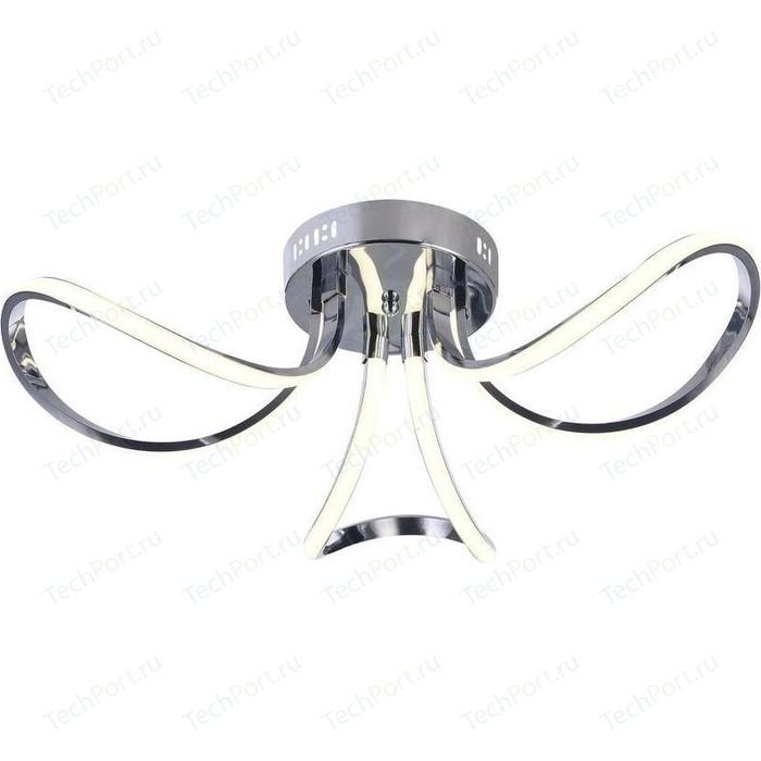 Потолочный светодиодный светильник Freya FR6681-CL-L32CH