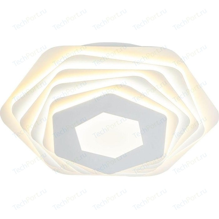 Потолочный светодиодный светильник Freya FR6006CL-L54W