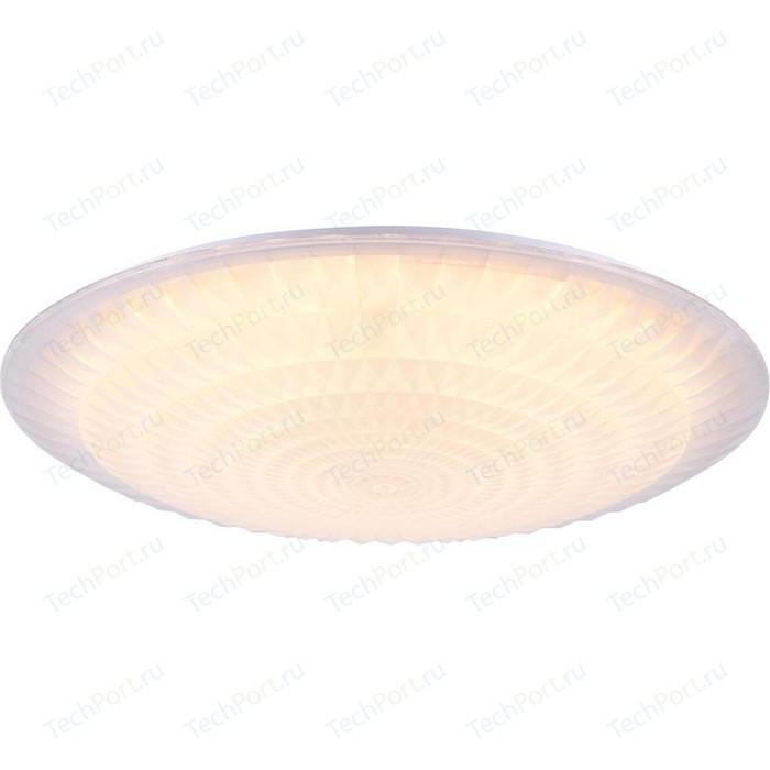 Потолочный светодиодный светильник Freya FR6688-CL-L60W