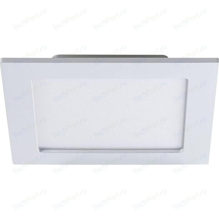 Встраиваемый светодиодный светильник Maytoni DL020-6-L12W