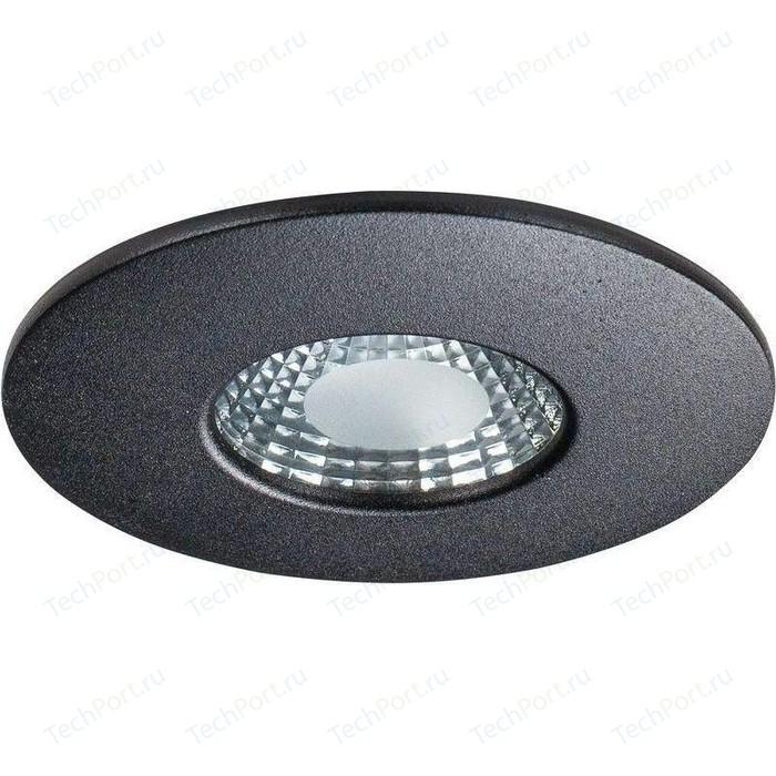 Встраиваемый светодиодный светильник Maytoni DL038-2-L7B
