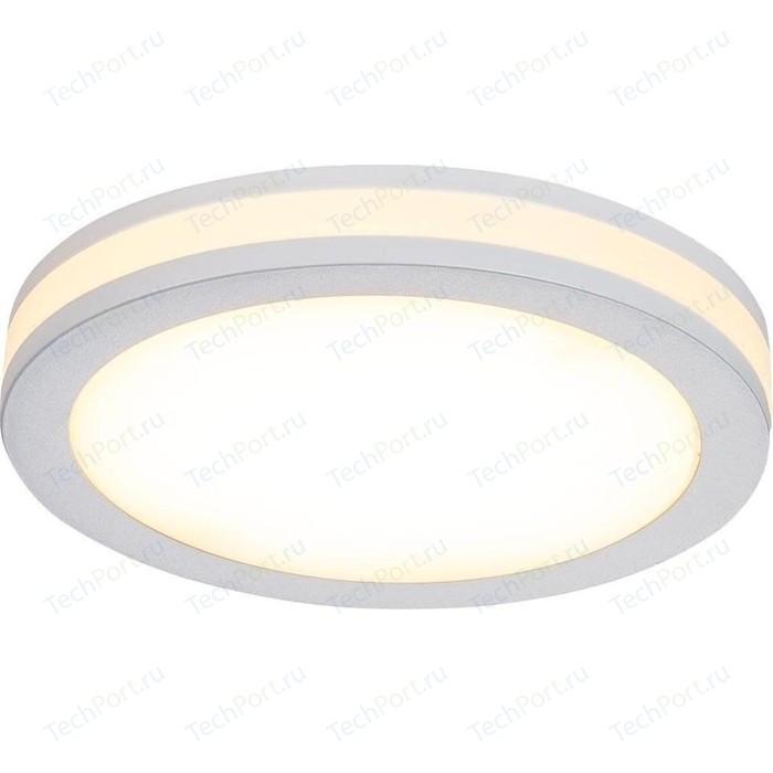 Встраиваемый светодиодный светильник Maytoni DL2001-L12W