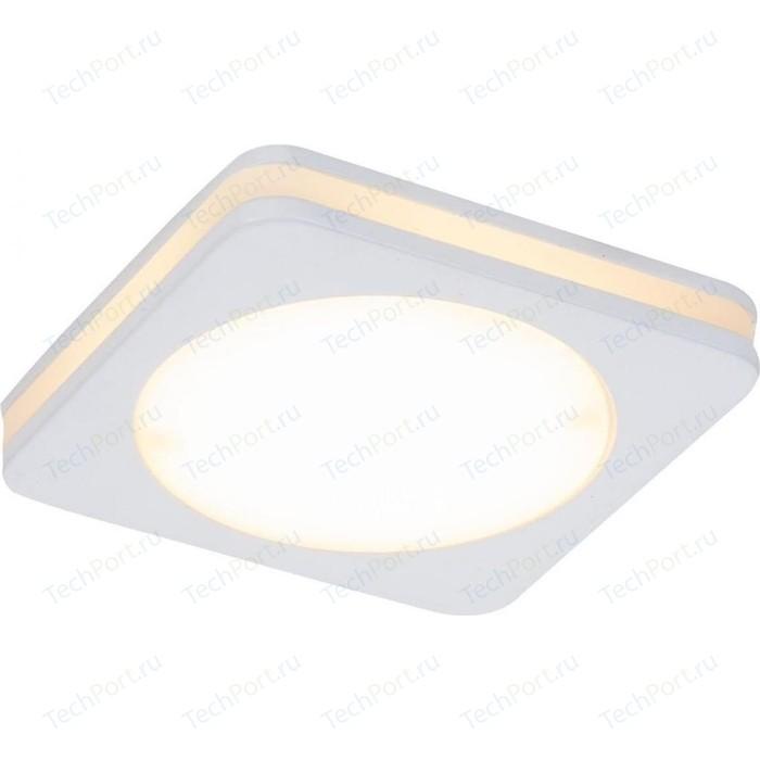 Встраиваемый светодиодный светильник Maytoni DL303-L12W