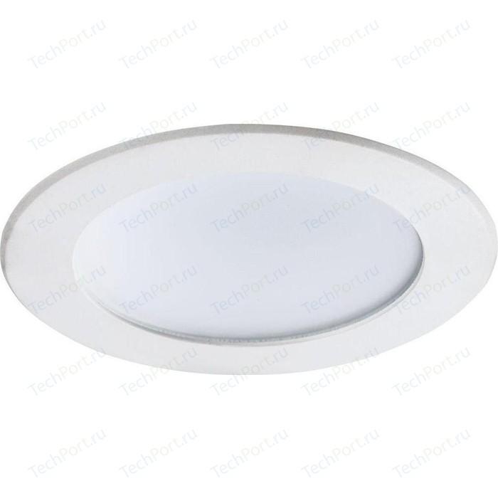Встраиваемый светодиодный светильник Maytoni DL015-6-L7W