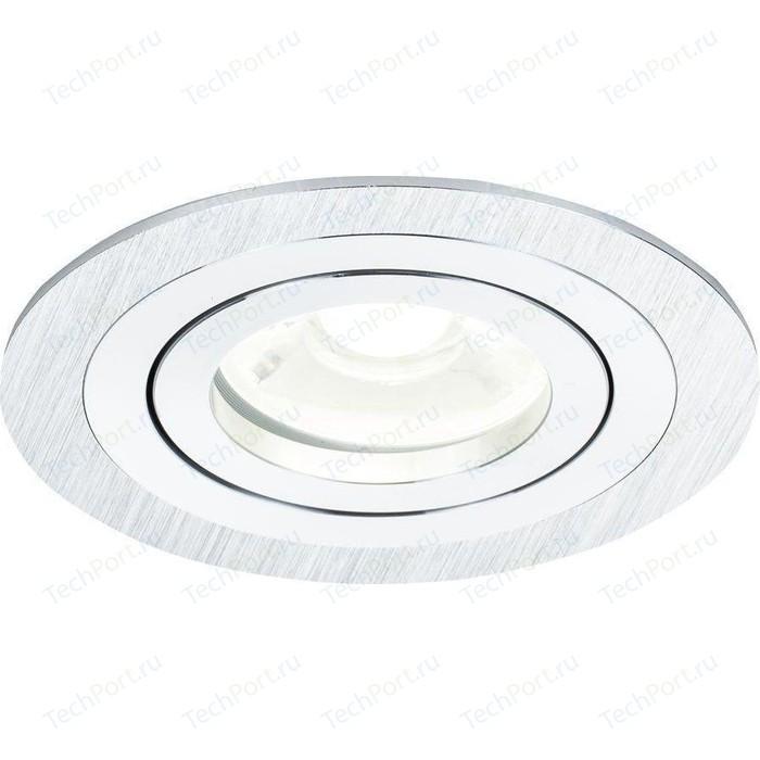 Встраиваемый светильник Maytoni DL023-2-01S