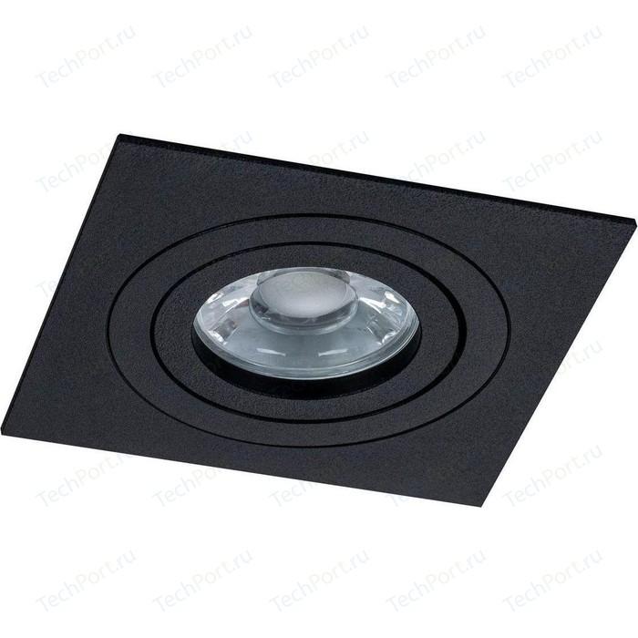 Встраиваемый светильник Maytoni DL024-2-01B недорого