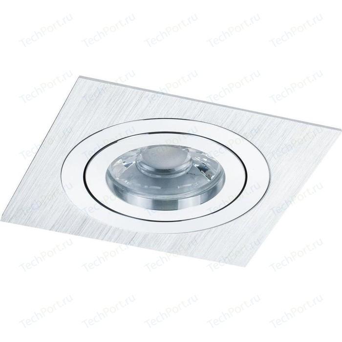 Встраиваемый светильник Maytoni DL024-2-01S недорого