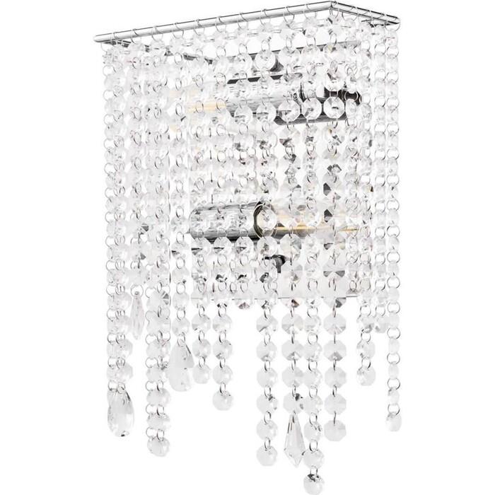 Настенный светильник Maytoni DIA002WL-02CH