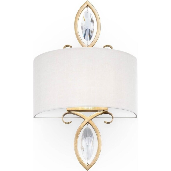 цена на Настенный светильник Maytoni H006WL-01G