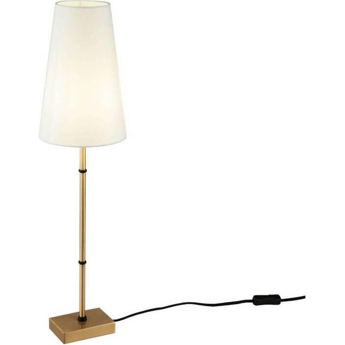 Настольная лампа Maytoni H001TL-01BS