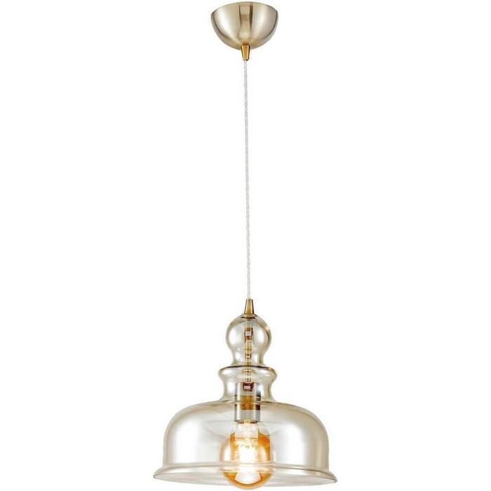 Подвесной светильник Maytoni P001PL-01BZ
