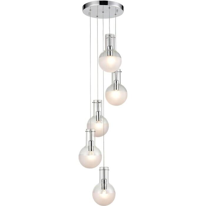 Подвесной светильник Vele Luce VL1913P05 подвесной светильник vele luce captain vl6124p01