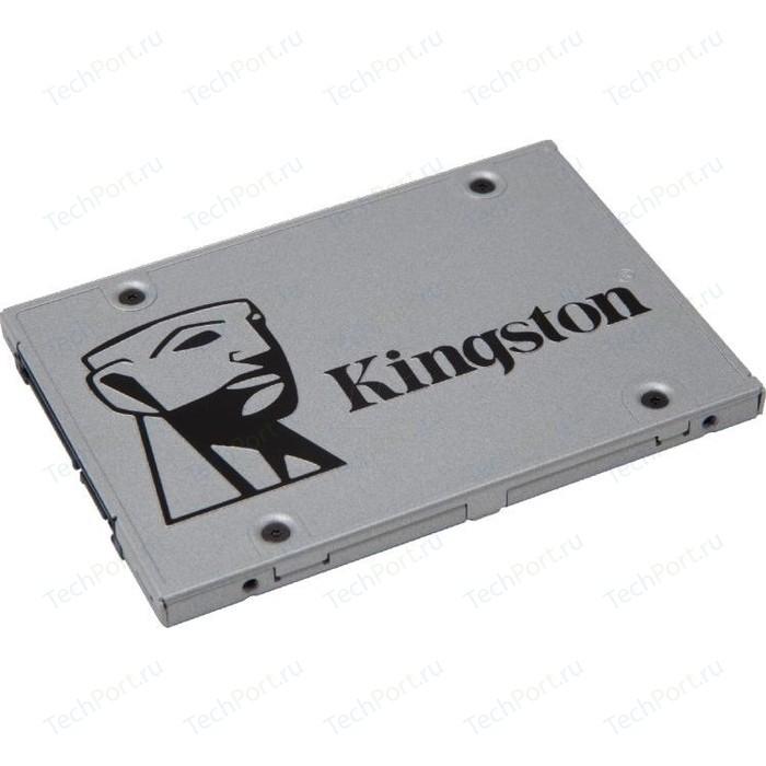 SSD накопитель Kingston SSD 120GB A400 Series SA400S37/120G