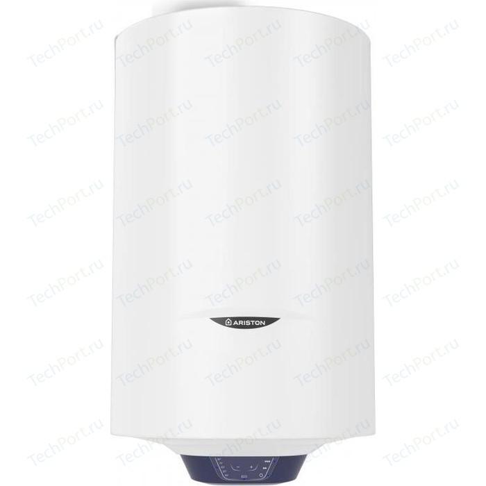 Электрический накопительный водонагреватель Ariston BLU1 ECO ABS PW 80 V