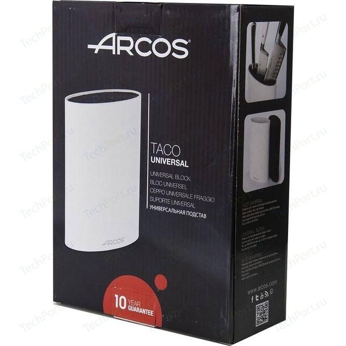 Подставка для ножей ARCOS Kitchen gadgets (794100)