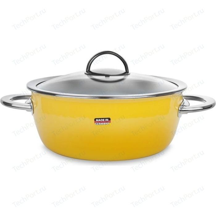 Кастрюля с крышкой 3.1 л KOCHSTAR NEO Yellow (32608622)