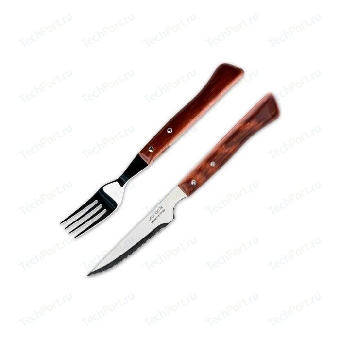 Набор столовых ножей для стейка 12 предметов ARCOS Steak Knives (3777)