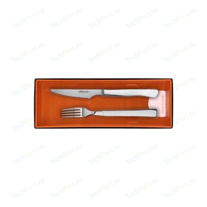 Набор столовых ножей для стейка 12 предметов ARCOS Steak Knives (3781)