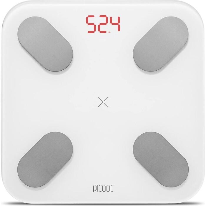 Умные весы Picooc Mini White