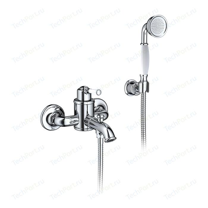 Смеситель для ванны Timo Arisa (5314/00Y chrome) смеситель для ванны timo arisa 5314 00y