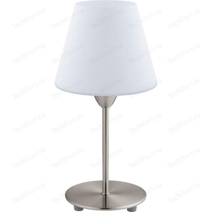Настольная лампа Eglo 95785 настольная лампа eglo 90873