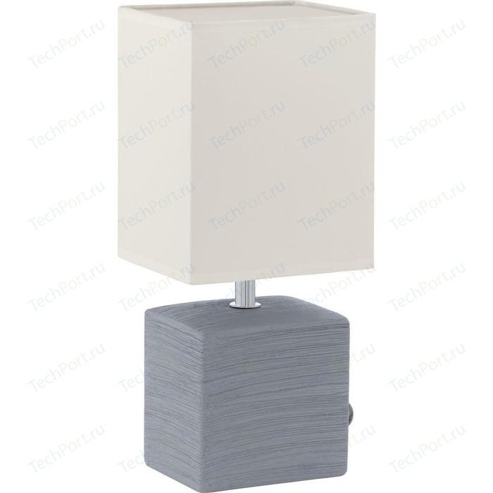 Настольная лампа Eglo 93044 настольная лампа eglo 90873