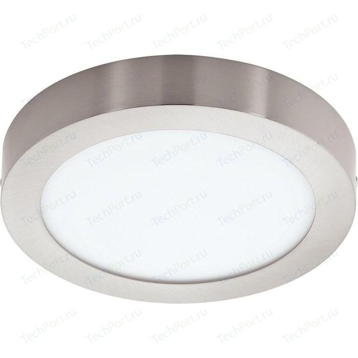 Фото - Потолочный светодиодный светильник Eglo 96678 потолочный светодиодный светильник eglo 97757