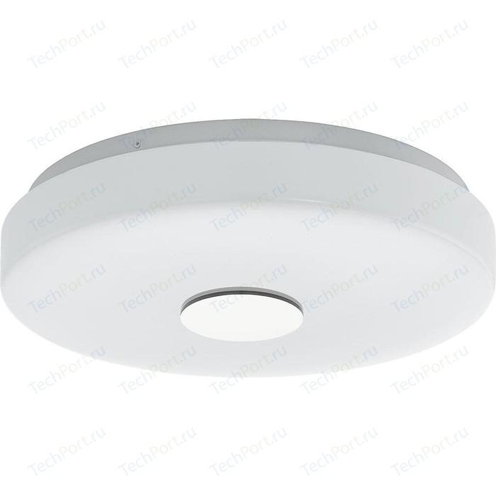 Потолочный светодиодный светильник Eglo 96819 потолочный светодиодный светильник eglo 96168