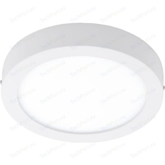 Фото - Потолочный светодиодный светильник Eglo 96669 потолочный светодиодный светильник eglo 97757