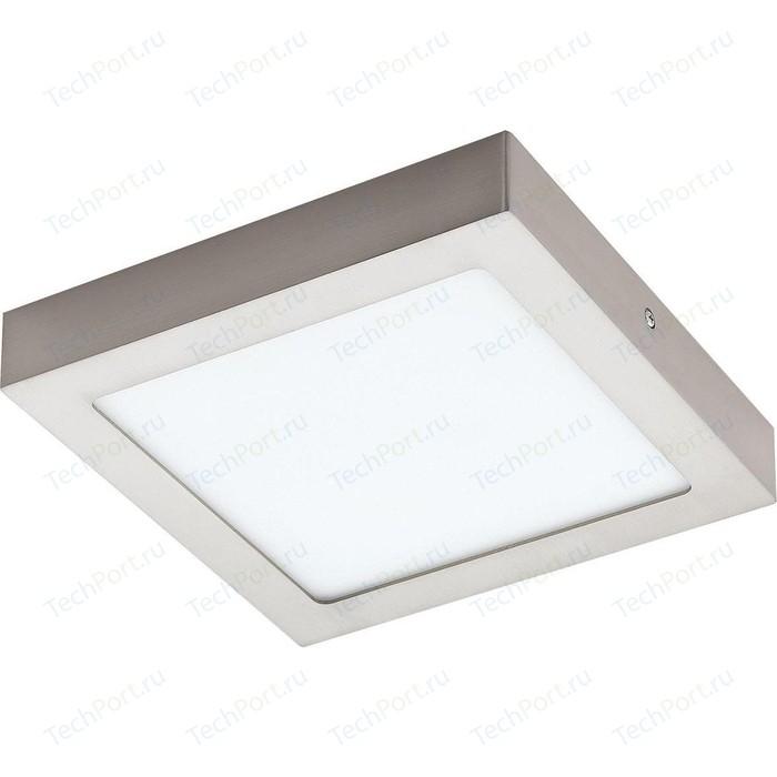 Фото - Потолочный светодиодный светильник Eglo 96679 потолочный светодиодный светильник eglo 97757