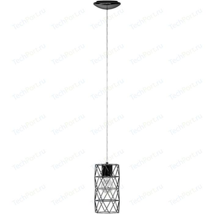 Подвесной светильник Eglo 97065 светильник eglo estevau 97065 e27 60 вт