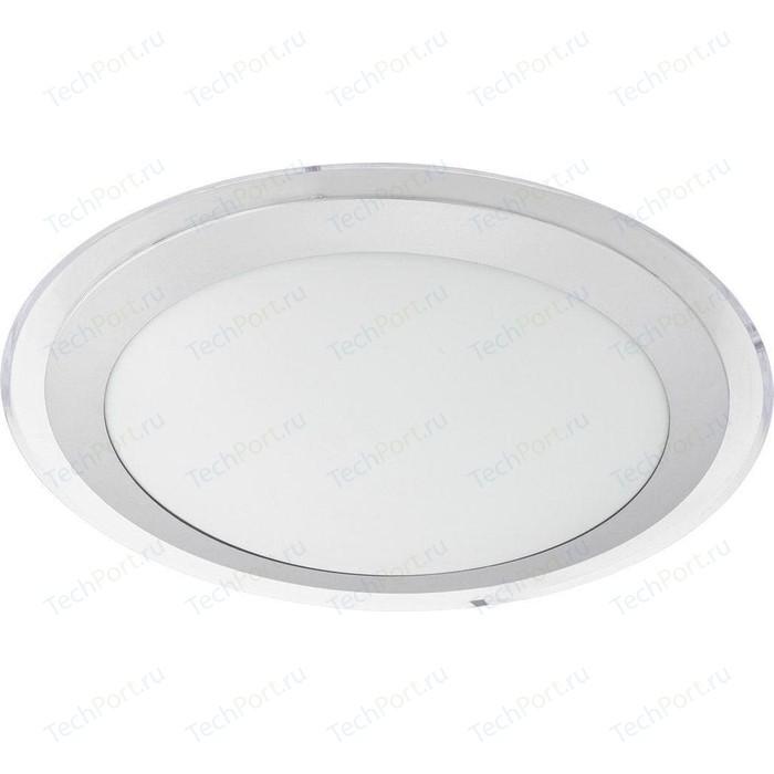 Фото - Потолочный светодиодный светильник Eglo 95677 потолочный светодиодный светильник eglo 97757