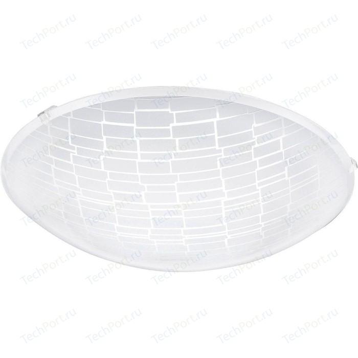 Потолочный светодиодный светильник Eglo 96084 потолочный светодиодный светильник eglo 96168