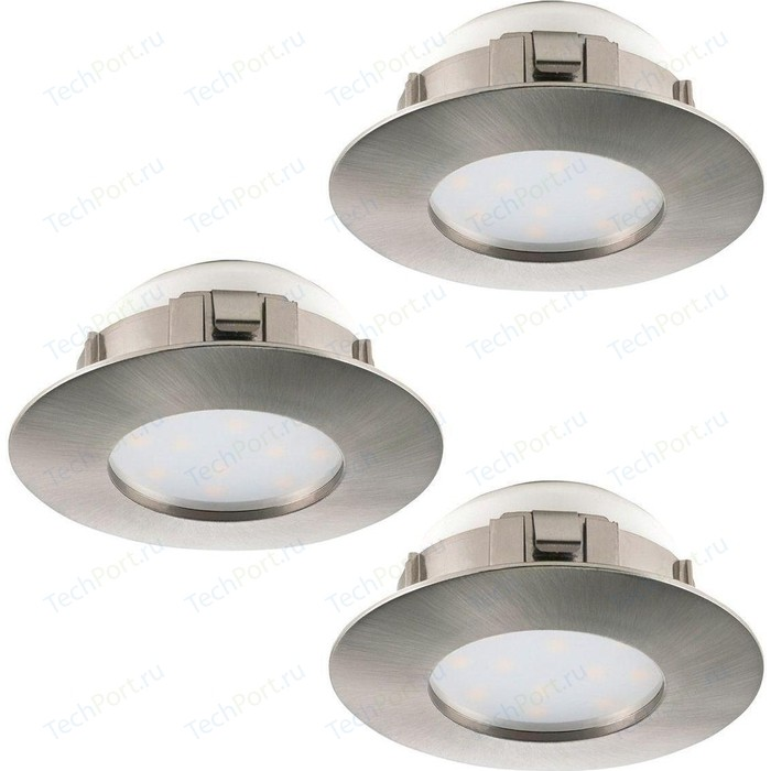 Встраиваемый светодиодный светильник Eglo 95823