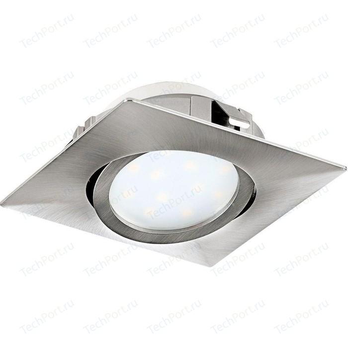 Встраиваемый светодиодный светильник Eglo 95843