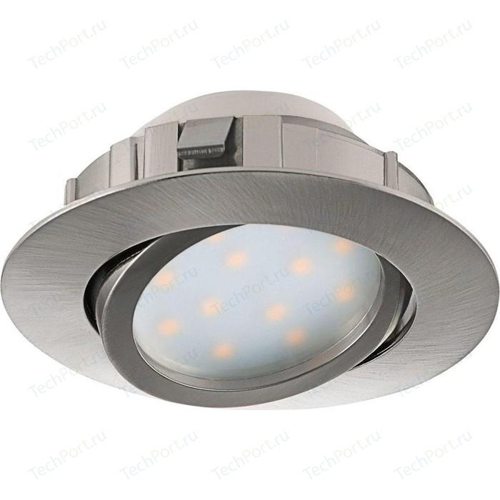 Встраиваемый светодиодный светильник Eglo 95849