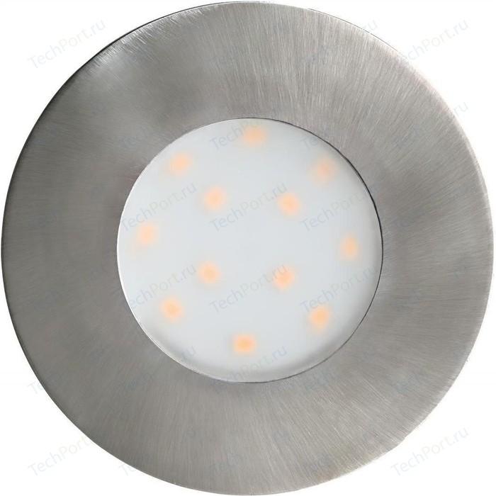 Встраиваемый светодиодный светильник Eglo 96415