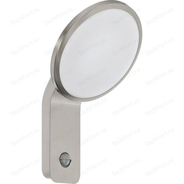 Уличный настенный светодиодный светильник Eglo 98128 уличный настенный светодиодный светильник eglo 96281