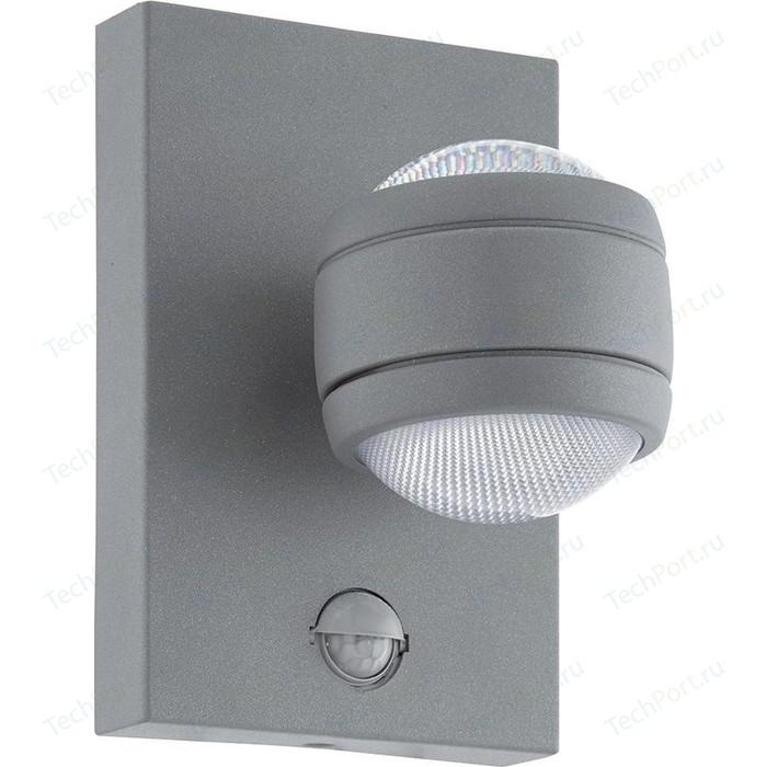 Уличный настенный светодиодный светильник Eglo 96019