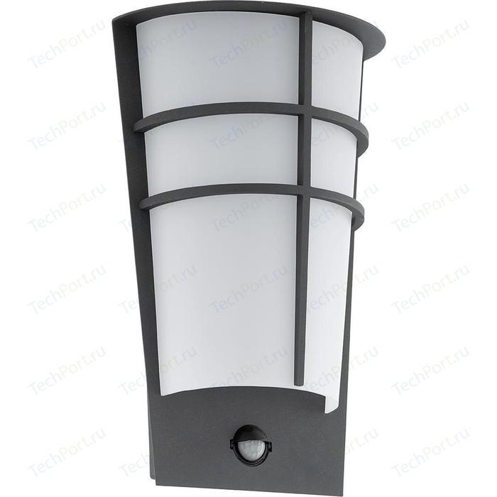 Уличный настенный светодиодный светильник Eglo 96018