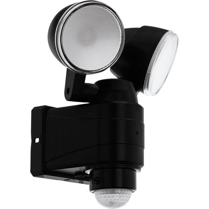 Уличный настенный светодиодный светильник Eglo 98189 уличный настенный светодиодный светильник eglo 96505