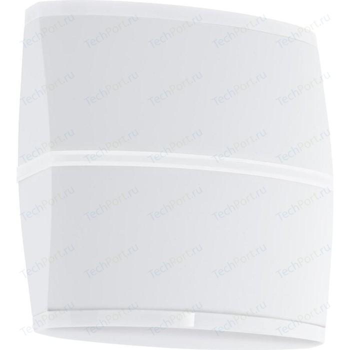 Уличный настенный светодиодный светильник Eglo 96006 уличный настенный светодиодный светильник eglo 96281