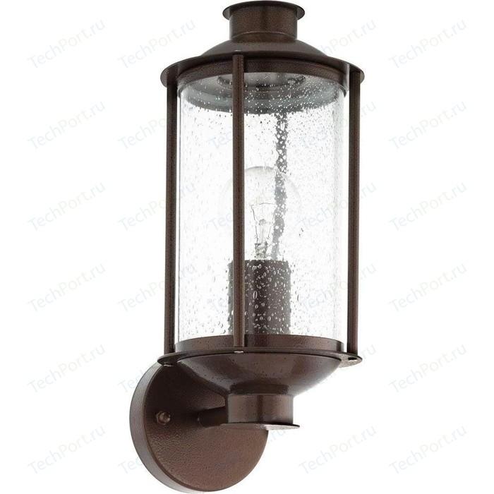 Уличный настенный светильник Eglo 96223