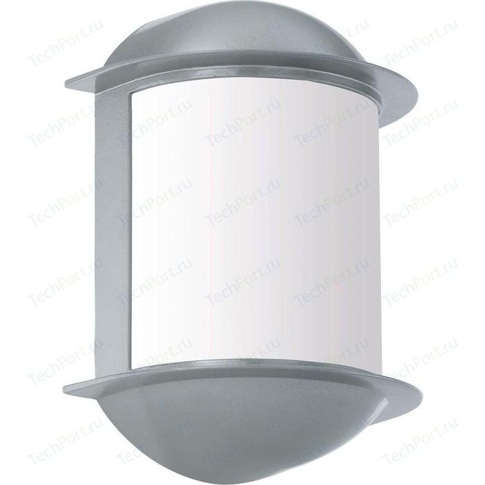 Уличный настенный светодиодный светильник Eglo 96354 уличный настенный светодиодный светильник eglo 96505