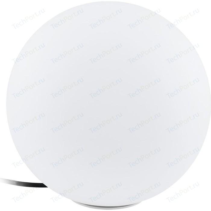 Наземный светильник Eglo 98101 eglo наземный светильник ariolla 94123