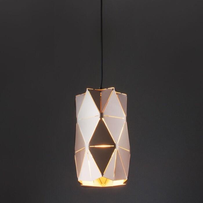 Подвесной светильник Eurosvet 50145/1 золотой